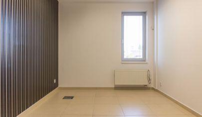 Kancelária v novostavbe (15 m2) Sp. Nová Ves