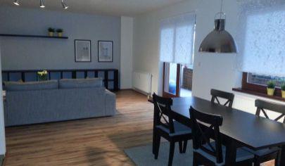 MARTIN 4 izbový byt 127m2 v novostavbe, širšie centrum
