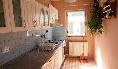 VRÚTKY 3 izbový rodinný dom na poz. 488 m2, okr. Martin