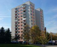 Na predaj 2 izbový byt U-čko, s lodžiou  Banská Bystrica, Sásová.