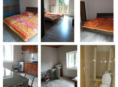 Na predaj rodinný penzión v Tatrách, 33 lôžok -možnosť rozšírenia, + 2 byty