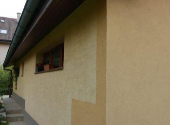 Predáme rodinný dom - Košice  - okolie - Budimír
