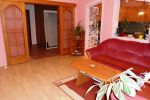 PREDAJ: 3-izbový byt, 70m2, zrekonštruovaný a zariadený, Sásová
