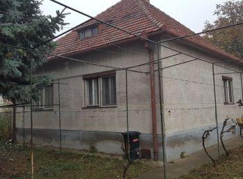!!! DOHODA !!!  Rodinný dom Dolná Streda, Nová ul.