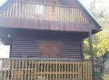 EXKLUZÍVNE!!! PREDAJ rekreačnej chaty v Bienskej Doline