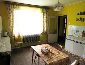 Ponúkam na predaj rodinný dom v obci Sklabiňa pri Martine