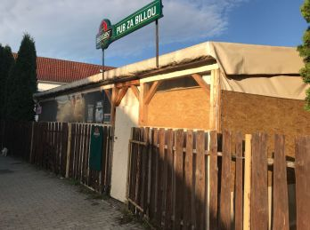 Výhodné odstúpenie zabehnutého pohostinstva v Bánovciach nad Bebravou
