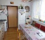 3 izbový byt s balkónom - pri kúpalisku