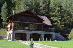 Zrubový dom, chalupa na predaj, pod Vysokými Tatrami