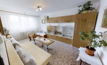 PREDANÉ - Na predaj 2 izbový byt Tatranská Polianka