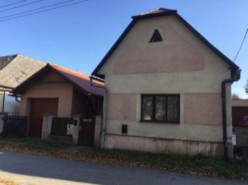 Predáme rodinný dom - Prešov - Solivar