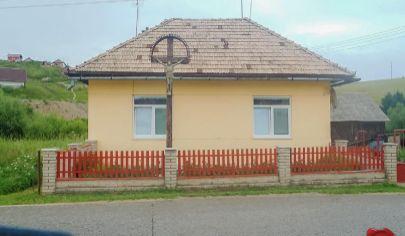 REZERVOVANÉ, RD s veľkým pozemkom (1200 m2), Markušovce