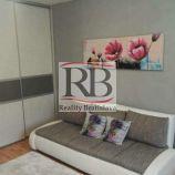 Ponúkame na prenájom 1 izbový byt na ulici Novohorská, Rača, Bratislava