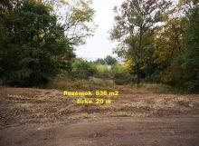 Pozemok pre výstavbu chaty na Zemplínskej šírave