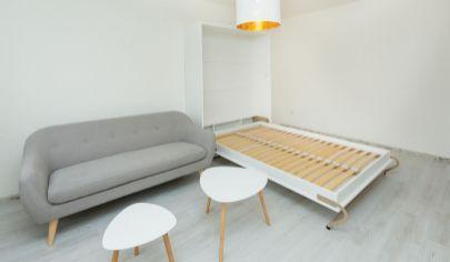 1 izbový byt na predaj s nádherným výhľadom na vežu Blumenthálu