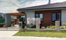 PREDAJ 3i rodinný dom HAMULIAKOVO novostavba