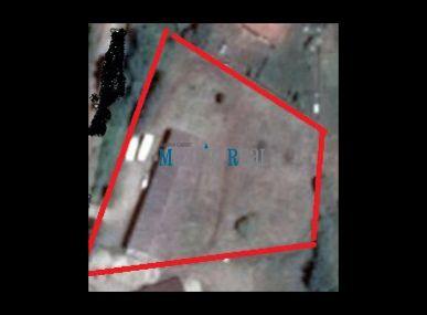 MAXFINREAL - PREDAJ: SKLADOVACIE, VÝROBNÉ  PRIESTORY + VEĽKÝ POZEMOK 3490 m2 NEVERICE
