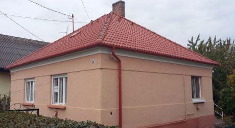 3 izbový rodinný dom Mosonmagyaróvár