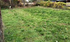 Záhrada - Podhorie