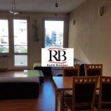 2i byt v novostavbe s balkónom, Talichova - Dúbravka