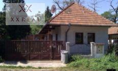 PREDAJ -starší rodinný dom MELEK