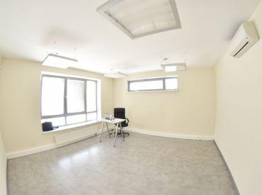 Na prenájom klimatizované administratívne priestory v novostavbe, 46 m², Dunajská ulica, Staré Mesto