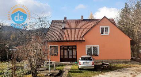 Na predaj rodinný dom 6+1, dielňa, 3 garáže, 1.660 m2, Mojtín