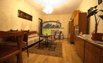 Predaj-3izb.byt-balkón-Za Humnami,Chrenová