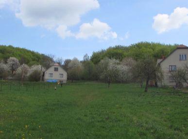 MAXFINREL-Ponúkame na predaj slnečný pozemok na Malej Lehote
