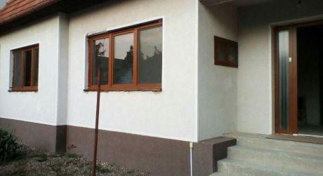 PREDAJ - rodinný dom v Malých Kosihách.