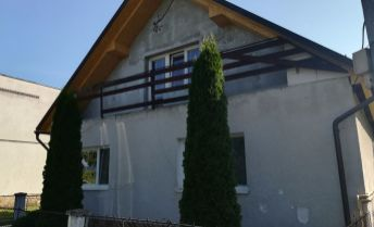 Znížená cena, rodinný dom po rekonštrukcii, Nemšová.