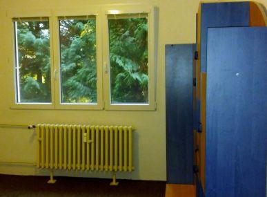 MAXFIN  REAL - Na predaj čiastočne zrekonštruovaný dvojizbový byt v Banskej Bystrici