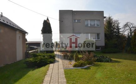Na predaj 5 izbový rodinný dom s garážou, Šarišské Michaľany, 10 km od Prešova