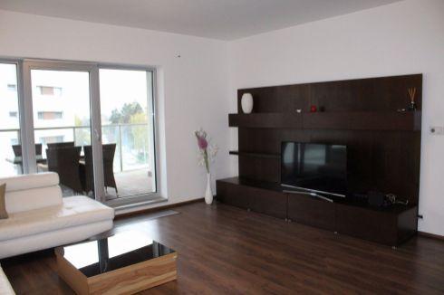 Luxusný 4 - izbový byt - Bôrik