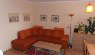 TURČIANSKE TEPLICE 3 izbový byt 60m2 s lodžiou