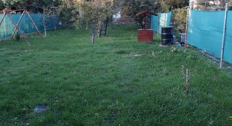 Predaj - záhrada na Leteckom poli v Komárne