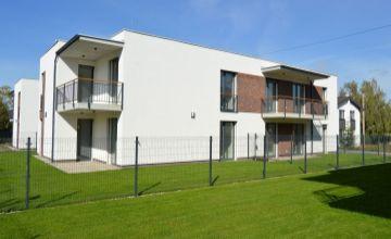 Prenájom nového 2 izbového bytu s predzáhradkou v obci Wolfsthal