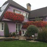 Rodinný dom v Jarovciach, BA V