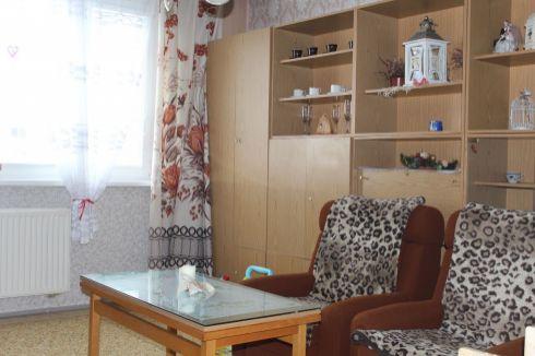 2 - izbový byt Veľké Rovné