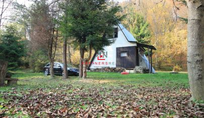 Pekná chata v malebnom prostredí Slovenského Krasu, Košice-okolie, časť Šugov