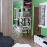 1-izbový byt po celkovej rekonštrukcii na Novohorskej ul. v Bratislave III