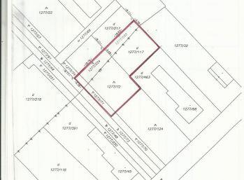 Senec-Veľký Biel, nádherný stavebný poz. 763m2 v novovybudovanej lokalite na predaj, Javorova ul., cena: 129€/m2