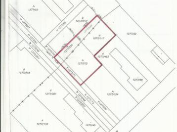 Senec-Veľký Biel, nádherný stavebný poz. 763m2 v novovybudovanej lokalite na predaj, Javorova ul., top cena: 129€/m2