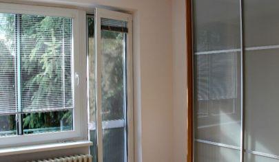 PREDANÉ: Na predaj 2 izbový tehlový byt, 2 balkóny, 2./7 podlažie, pri OC Centrál, v Bratislave