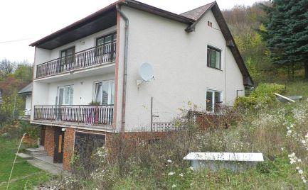 NOVÁ CENA, Rodinný dom, Trnavá Hora - Kľačany, pozemok 2 763 m2