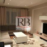 Priestranný 4 izbový byt, na Karpatskom námestí v Bratislave - Rači