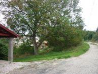 REALFINANC - Ponúkame Vám na predaj stavebný pozemok 871m2, šírka 9,10m - záhrada v obci Suchá nad Parnou, cca 6 km Trnava