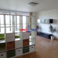 Prenájom 2 izbový byt  KOLOSEO s výhľadom na jazero Kuchajda (Tomášikova ul., Bratislava) 650 € / mes