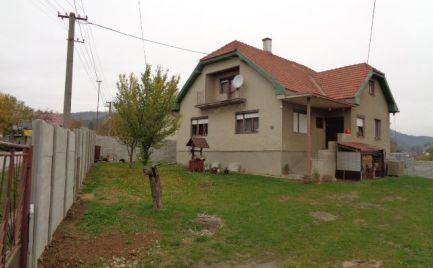 Rodinný dom v Slovenskom Pravne