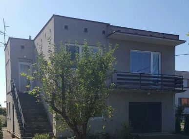 MAXFIN. REAL- predaj rodinného domu v Branči